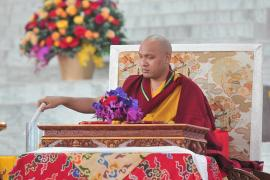 The Soliloquy of Geshe Potowa: Session One