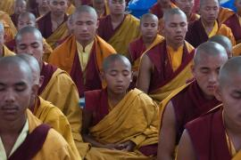 The Soliloquy of Geshe Potowa: Session Two