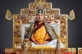Special Address by the Gyalwang Karmapa for the 37th Kagyu Monlam in Bodhgaya