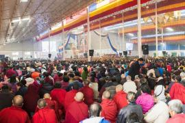 Winter Dharma Activities 2017