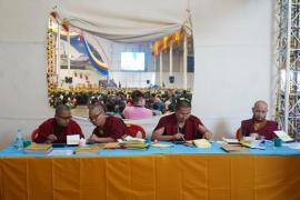 34th Kagyu Monlam Membership Registration